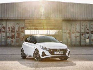 Hyundai Reinforces Dynamism with New i20 N Line