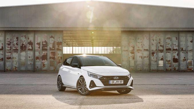 A Hyundai megerősíti a dinamikát az új i20 N vonallal