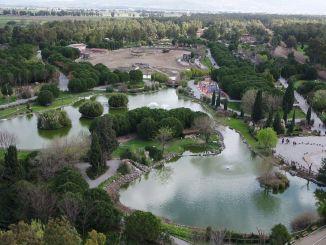 Izmir Wildlife Park gaat maandag open