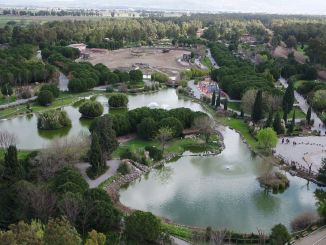 Izmir Wildlife Park Opens on Monday