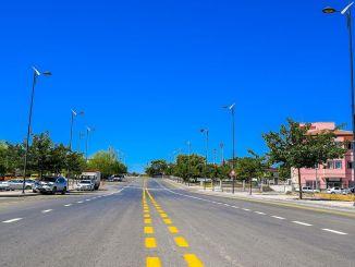 18 thousand 2 Km Road Maintenance and Asphalt Works from Malatya Metropolitan in 353 Months