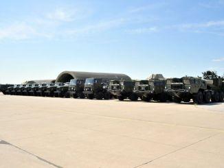 Sistem Pertahanan Udara S400 Turki Akan Diuji Di Sinop