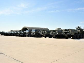 Turkish S400 Air Defense Systems Will Be Tested In Sinop