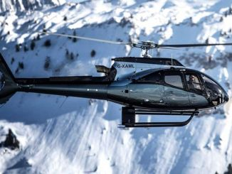 ACH130 Aston Martin Edition Helicopter Receives Order from Three Continents