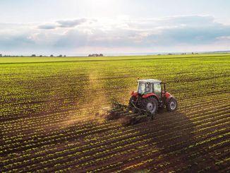 Smart Agriculture City Project geïntroduceerd