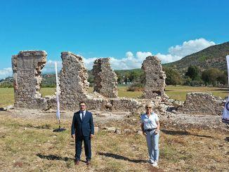Stasiun Telegraf Nirkabel Pertama Anatolia Sedang Dipulihkan