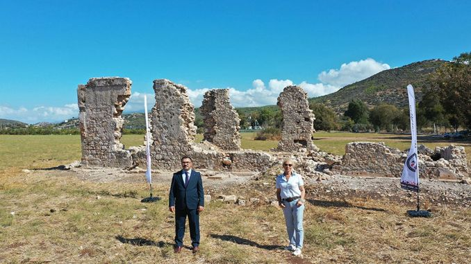 Anatolia's First Wireless Telegraph Station is Being Restored