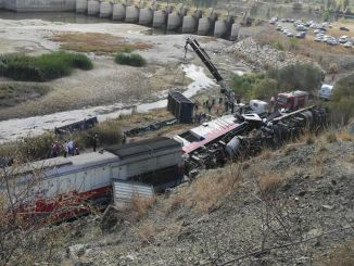 The Reason of Ankara Train Accident is Again, Lack of Signaling