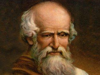 谁是阿基米德?