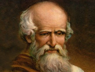 Kdo je Archimedes?