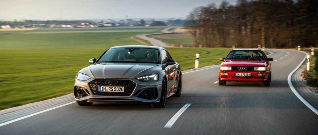 Quattro Dilancarkan di Audi TechTalk