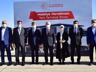 Minister Karaismailoğlu: 'We Reached Our International Flights to 127 Destinations in 329 Countries'