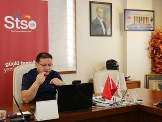 President Eken Demands Demirağ OIZ's Infrastructure Allowance