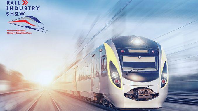 الأيام المتبقية على معرض صناعة السكك الحديدية ، معرض السكك الحديدية الأكثر ابتكارًا في المنطقة