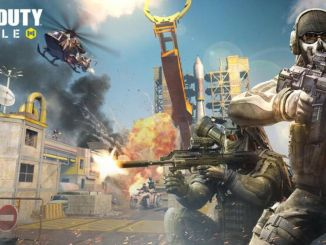 Call of Duty: Mobile Announces First Year Figures