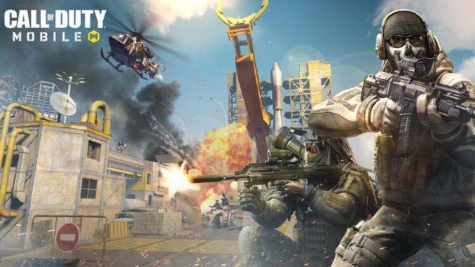 Call of Duty: Mobile объявляет цифры за первый год