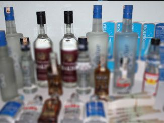 Investigation Mission for Counterfeit Drinking Deaths from CHP