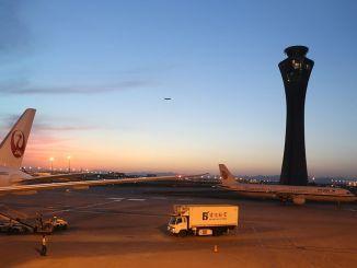 Aantal General Aviation-luchthavens in China verhoogd tot 296