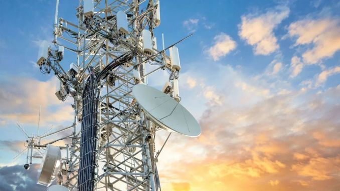 Number of 5G Base Stations in China Exceeds Half Million