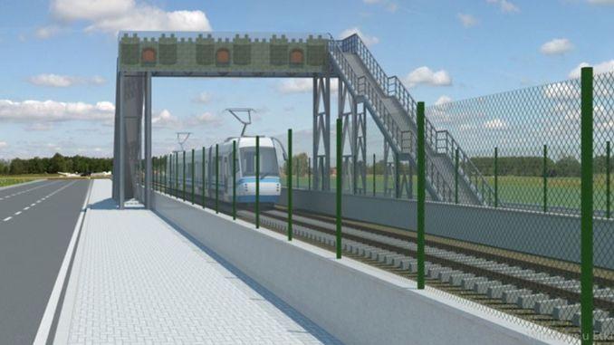Jernbaneovergange er nu sikrere i Diyarbakır centrum