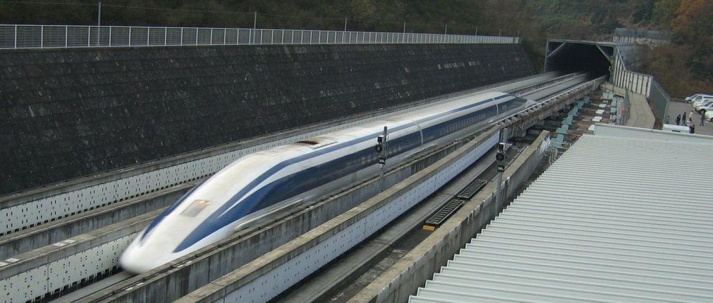 Dünya'da Hızlı Trenlerin Geçmişi ve Gelişimi