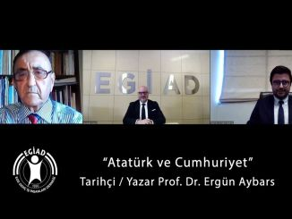 EGİAD Business World Atatürk och Republic Spoke