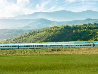 Предложена е тръжна процедура за високоскоростна линия Mersin Adana Gaziantep