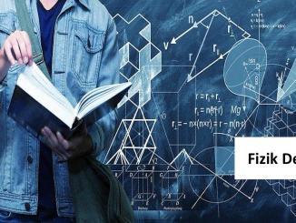الطبقة الفيزياء