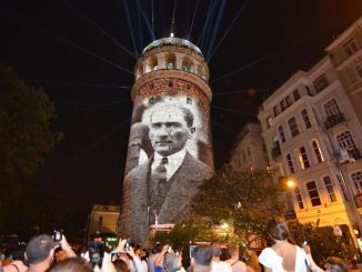 Galata Tower Begins to Host Its Visitors Again