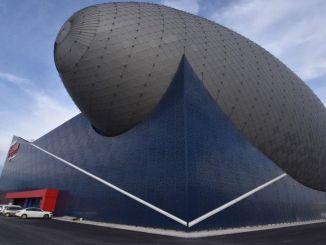 Gökmen Space Aviation and Education Centre opent deuren