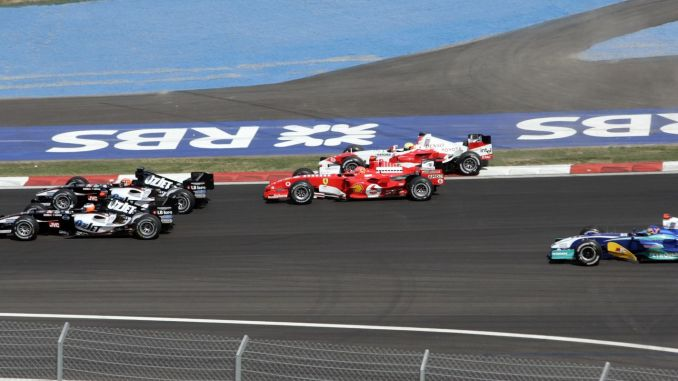 Formula 1 Grand Prix of Turkey to fully support the IMM