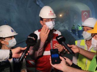 İmamoğlu: Wir bekommen gute Signale für Metro-Kredite