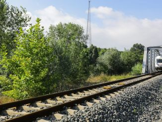 Maintenance and Repair Works of Bridges on Irmak Zonguldak Line Tender Result