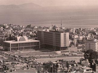 History of Istanbul Metropolitan Municipality