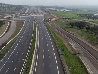 568 Million Costs for the Company Operating the Istanbul Izmir Highway