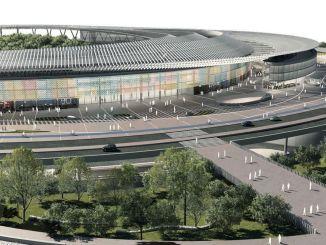 İzmir Hoofdtransfercentrum Architectuurprojectwedstrijd afgesloten