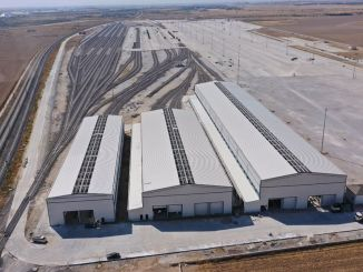 Kayacık Logistics Center Will Make Important Contributions to the Economy!