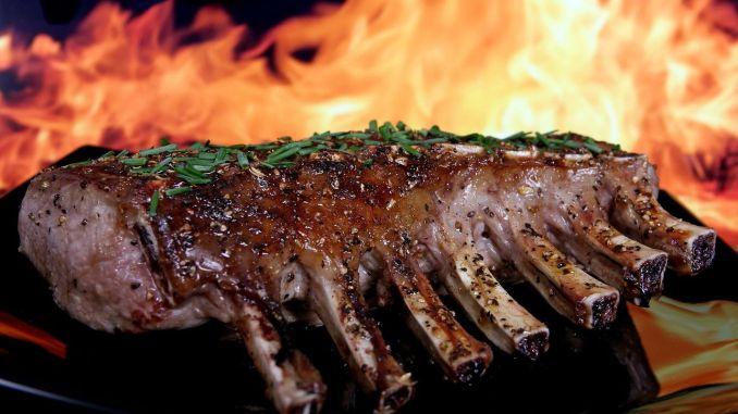 Lợi ích của việc tiêu thụ thịt đỏ