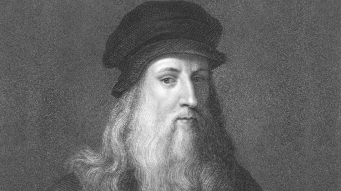 Who is Leonardo da Vinci?
