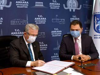 First Signature for Mamak Metro