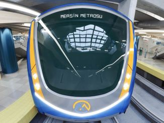 Mersin Metro İlkin Seçim Tenderinə 13 Təklif Göndərildi
