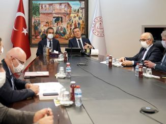 1000 Schools in Vocational Education Project Started