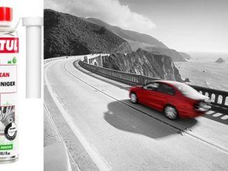 Nieuw product van Motul, GDI Clean voorkomt motorvervuiling
