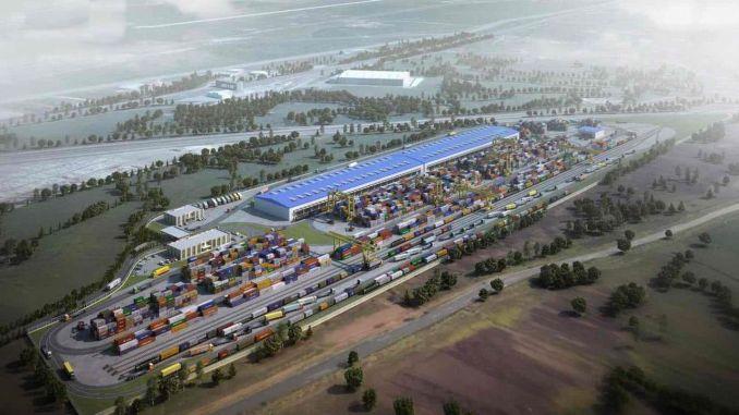 הקמת תעלת ניקוז בין מרכז לוגיסטיקה פלנדוקן לדרכי תחנה מכרז תוצאה