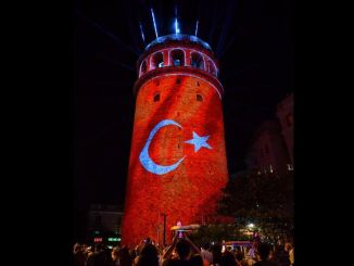 Republic Day Celebrations from Patara Ancient City to Galata Tower
