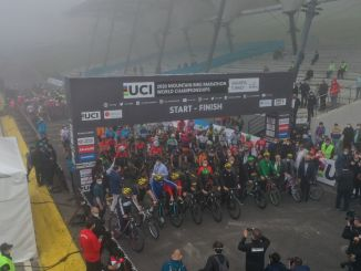 Championship Excitement Started With Gran Fondo Races