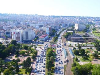 Traffic Safety of Samsun is entrusted to ASELSAN