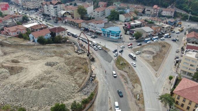 Groundbreaking sa SSI Bridge Interchange Project