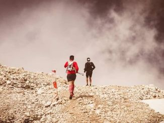 Tahtali Run To Sky Begins