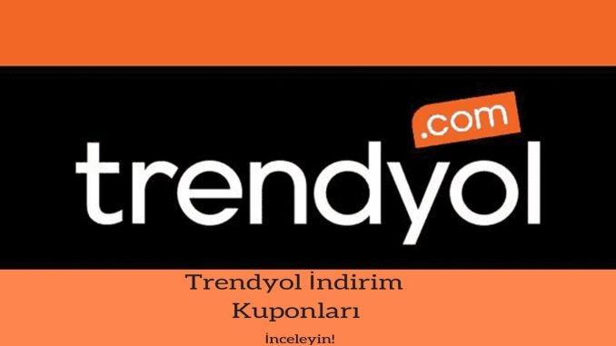 Trendyol Active Discount Coupons